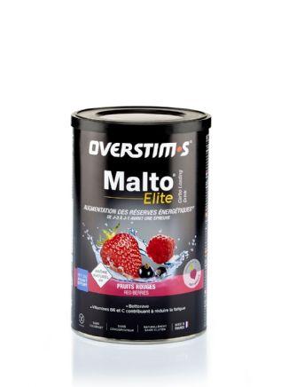 MALTO ELITE FRUTOS ROJOS 450gr