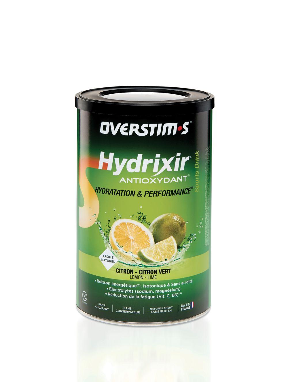 HYDRIXIR ANTIOXIDANT LIMÓN 600gr