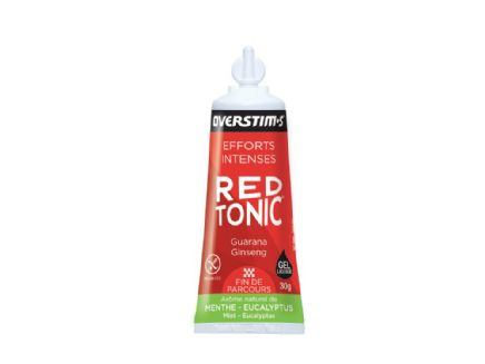 RED TONIC MENTA-EUCLYPTUS 30gr