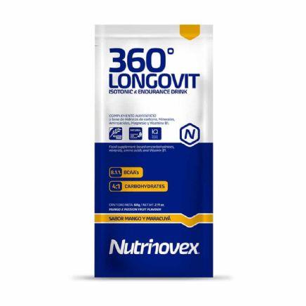 LONGOVIT 360 MANGO MARACUYÁ 60gr