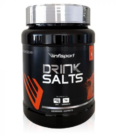 DRINK SALTS NARANJA 800gr