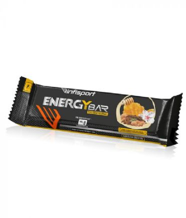 ENERGY BAR 40gr CHOCO BLANCO