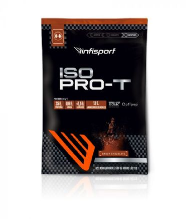 ISO PRO-T 30gr CHOCOLATE