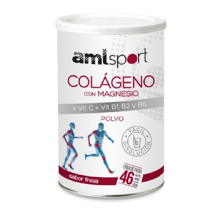 COLÁGENO CON MAGNÉSIO + VIT 350gr