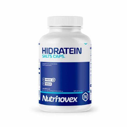 HIDRATEIN SALTS 120caps