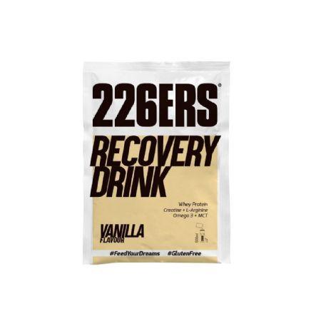 RECOVERY DRINK VAINILLA 50gr
