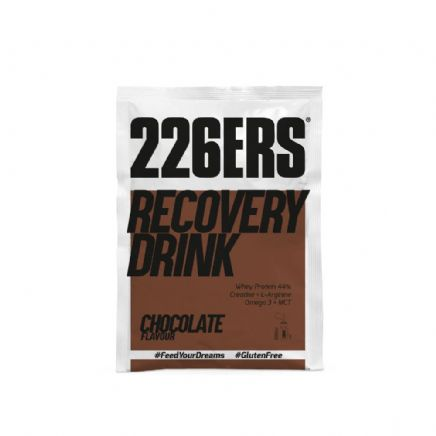 RECOVERY DRINK CHOCOLATE 50gr