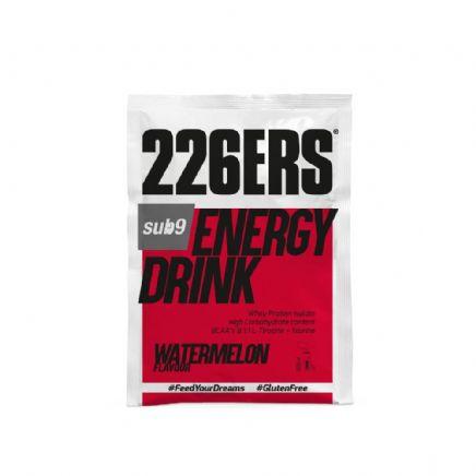 ENERGY DRINK SUB9 SANDIA 50gr