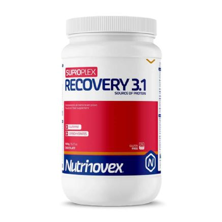 SUPROPLEX RECOVERY CHOCOLATE 1000gr