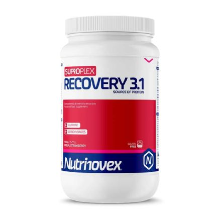 SUPROPLEX RECOVERY FRESA 1000gr