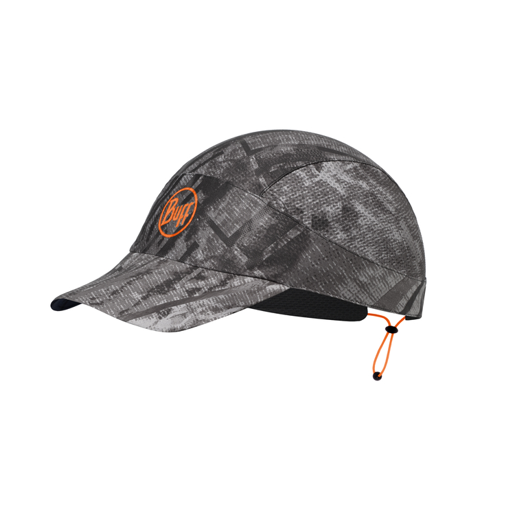 PACK RUN CAP R-CITY JUNGLE GREY