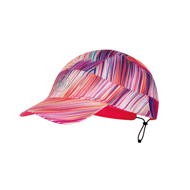 PACK RUN CAP R-JAYLA ROSE PINK