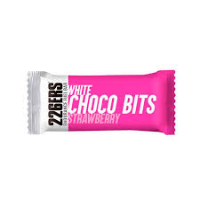 ENDURANCE BAR CHOCO BITS STRAWBERRY