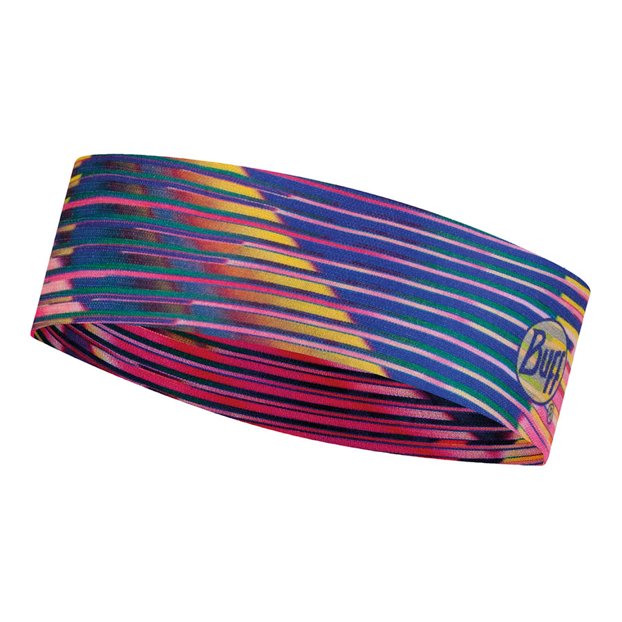 COOLNET UV+ SLIM HEADBAND ZETTA MULTI
