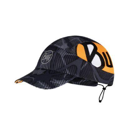 PACK RUN CAP APE-X-BLACK
