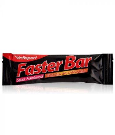 FASTER BAR FRAMBUESA 25gr