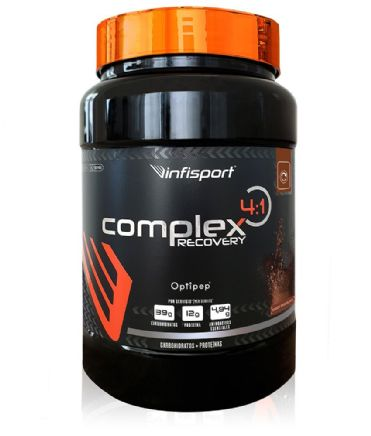 COMPLEX 4:1 RECOVERY 1,2kg CHOCOLATE