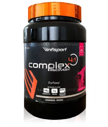 COMPLEX 4:1 RECOVERY 1,2kg FRESA