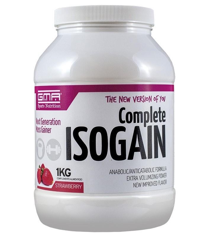 COMPLETE ISOGAIN 1kg FRESA