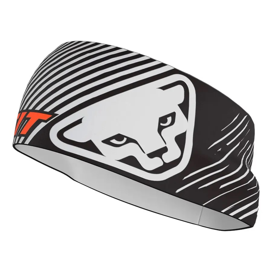 GRAPHIC PERFORMANCE HEADBAND