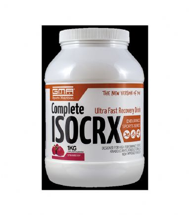 COMPLETE ISOCRX 1kg FRESA