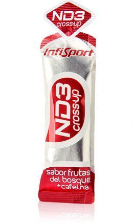 ND3 CROSS UP 50g FRUTOS DEL BOSQUE