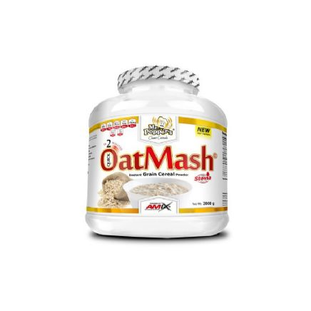OATMASH 2kg AVENA CHOCOLATE BLANCO