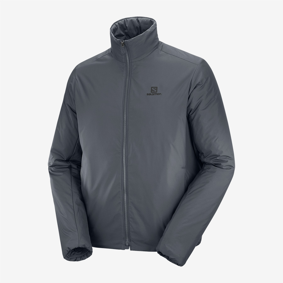 OUTRACK INSULATED JACKET