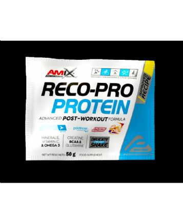 RECO-PRO 50gr DOUBLE CHOCO